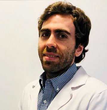 Dr. Gaston Gonzalez